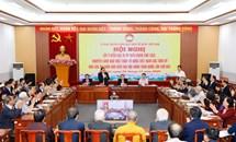 Đường lối, chính sách phát triển kinh tế trong Văn kiện Đại hội XIII xuất phát từ yêu cầu, đòi hỏi của thực tiễn