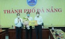 Sun Group hỗ trợ người nghèo tại Đà Nẵng 30.000 suất lương thực, thực phẩm