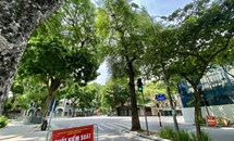 Hà Nội tiếp tục giãn cách xã hội đến 6 giờ ngày 6/9/2021
