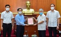 Khơi dậy tiềm năng của người Việt Nam ở nước ngoài, góp phần phát triển đất nước