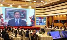Đại hội đồng AIPA-42: Tăng cường hợp tác quốc tế để cùng vượt qua đại dịch COVID-19