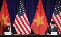 Ký thỏa thuận về địa điểm mới của Đại sứ quán Hoa Kỳ tại Việt Nam