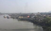 Những núi than khổng lồ tại TX Kinh Môn (Hải Dương): Chính quyền địa phương có vô can?