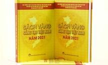 Vinh danh 76 công trình, giải pháp trong Sách vàng Sáng tạo Việt Nam năm 2021