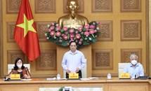 Thủ tướng: Phát huy sức mạnh đại đoàn kết dân tộc trong 'cuộc chiến' chống dịch