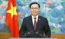 Quốc hội Việt Nam tiếp tục chung tay ứng phó với các thách thức toàn cầu
