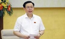 Chuyến công tác tại Áo của Chủ tịch Quốc hội thúc đẩy quan hệ Việt Nam - Áo