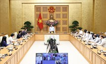 Doanh nghiệp Hoa Kỳ góp phần thúc đẩy phát triển quan hệ Đối tác toàn diện Việt Nam - Hoa Kỳ