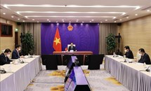 Thủ tướng Phạm Minh Chính dự Hội nghị Thượng đỉnh Hợp tác Tiểu vùng Mê Công mở rộng lần thứ 7