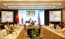 Quốc tế đánh giá Việt Nam đủ nội lực bứt phá về kinh tế sau đại dịch COVID-19