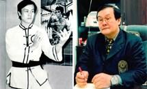 Hoàng Vĩnh Giang - người trọn đời tâm huyết với thể thao Việt Nam