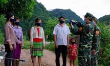 Vận dụng luật tục trong phòng, chống dịch ở vùng dân tộc thiểu số Tây Nguyên