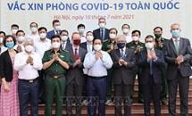 Phòng, chống đại dịch COVID-19 từ hướng tiếp cận đa - liên - xuyên ngành khoa học