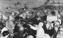 Tư tưởng Hồ Chí Minh về xây dựng nền quốc phòng Việt Nam - Giá trị vận dụng vào công cuộc giữ nước từ khi nước chưa nguy