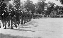 Hào khí ngày Nam Bộ kháng chiến