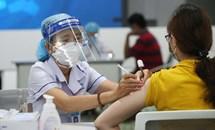 Thủ tướng: 'Không được thu phí tiêm chủng hay bất kỳ biểu hiện trục lợi nào khác trong tiêm vaccine phòng COVID-19 cho người dân'