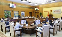 Đề xuất 3 giai đoạn trong chương trình phục hồi, phát triển kinh tế