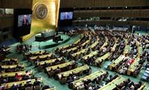 """""""Trật tự quốc tế dựa trên luật lệ"""" và vai trò của các nước vừa và nhỏ"""