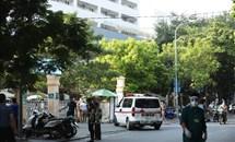 Bệnh viện Hữu Nghị Việt Đức chưa tiếp nhận bệnh nhân mới để thực hiện giãn cách