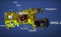 JAXA hoãn kế hoạch phóng vệ tinh NanoDragon của Việt Nam vì lý do thời tiết