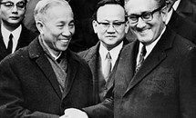 Đồng chí Lê Đức Thọ - Nhà lãnh đạo tài năng của cách mạng Việt Nam
