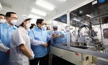 Đề xuất một phương pháp tiếp cận trong đổi mới mô hình tăng trưởng, cơ cấu lại nền kinh tế Việt Nam giai đoạn 2021 - 2030