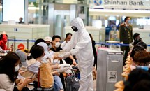 Hà Nội bỏ quy định cách ly tập trung với hành khách bay từ TP Hồ Chí Minh