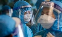 Bộ Y tế hướng dẫn tạm thời tiêu chí đánh giá các cấp độ dịch