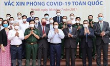 Phục hồi kinh tế sau tác động của đại dịch COVID-19: Kinh nghiệm quốc tế và bài học cho Việt Nam