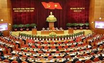 Bước tiến mới trong công tác xây dựng, chỉnh đốn Đảng tại Hội nghị Trung ương 4 khóa XIII