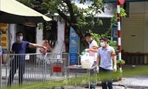Từ ngày 18/10, Bệnh viện Hữu nghị Việt Đức trở lại hoạt động bình thường trong tình hình mới