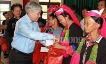Chủ trương, đường lối của Đảng về công tác dân tộc trong Văn kiện Đại hội XIII của Đảng và giải pháp thực hiện