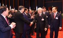 Quan điểm, chủ trương mới về phát triển văn hóa con người Việt Nam trong Văn kiện Đại hội XIII của Đảng