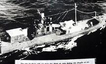 Đường Hồ Chí Minh trên biển - Bản hùng ca bất diệt