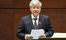 Chủ tịch Đỗ Văn Chiến: Cần khen thưởng cả những xã khó khăn mà tiêu biểu trong từng lĩnh vực