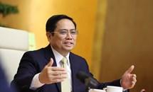 Thủ tướng yêu cầu xây dựng kế hoạch bảo đảm vaccine phòng, chống COVID-19