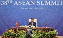 Thủ tướng Phạm Minh Chính dự Hội nghị cấp cao ASEAN 38