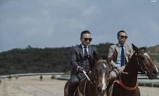 Ý tưởng độc đáo trong bộ Look Book đến từ thương hiệu veston hàng đầu Việt Nam