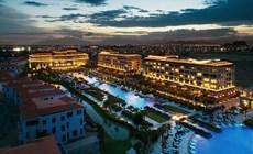 Khu nghỉ dưỡng Sheraton Grand Đà Nẵng nhận giải thưởng World Luxury Hotel Awards 2020
