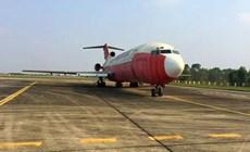 Đề xuất hướng xử lý máy bay Boeing bị 'bỏ quên' tại sân bay Nội Bài
