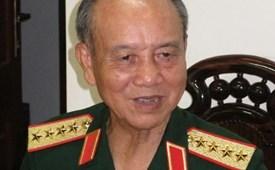Chuyện Đại tướng Phạm Văn Trà giải câu hỏi khó khi lần đầu đến Mỹ