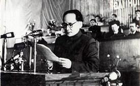Đồng chí Hoàng Quốc Việt với Mặt trận Tổ quốc Việt Nam