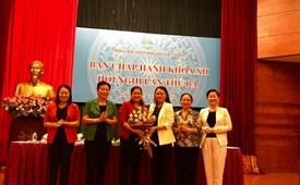 Bà Đỗ Thị Thu Thảo được bầu làm Phó Chủ tịch Hội LHPN Việt Nam