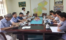 Sai phạm điểm thi ở Hà Giang: Công an vào cuộc xác minh