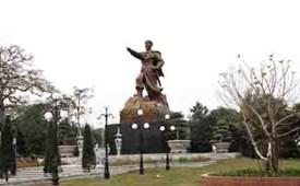Những năm Hợi đáng nhớ trong lịch sử Việt Nam