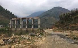 Tỉnh Lào Cai có vi phạm an toàn đập thủy điện Tả Thàng?
