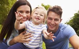 Bảo vệ quyền cho trẻ em thiếu sự chăm sóc của cha mẹ