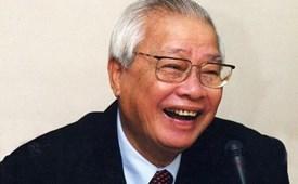 Võ Văn Kiệt với tư tưởng đại đoàn kết Hồ Chí Minh