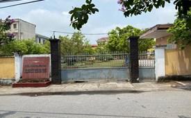 Phó Tổng cục trưởng THADS Nguyễn Văn Lực: Sẽ xử lý dứt điểm vụ việc chậm trễ thi hành án kéo dài gần 15 năm tại Trường THPT Nguyễn Công Trứ, Thái Bình