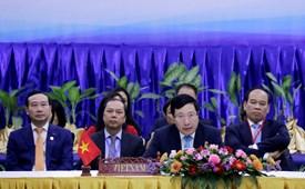 Vận dụng nguyên lý của chủ nghĩa Mác - Lênin, tư tưởng Hồ Chí Minh trong nhận diện tình hình thế giới hiện nay